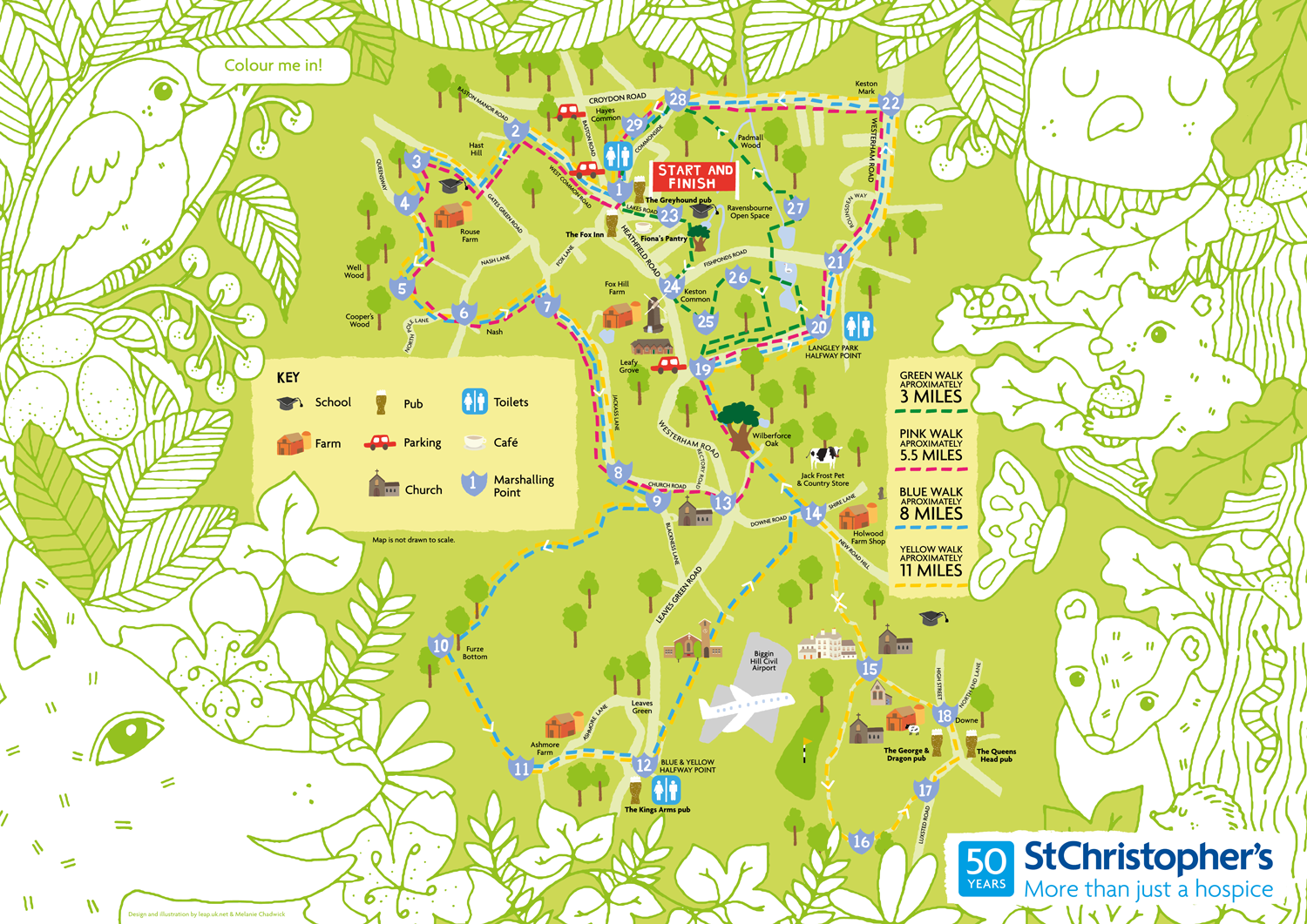 St.Christophers-Fun-Walk-2017-map-A3-for-web